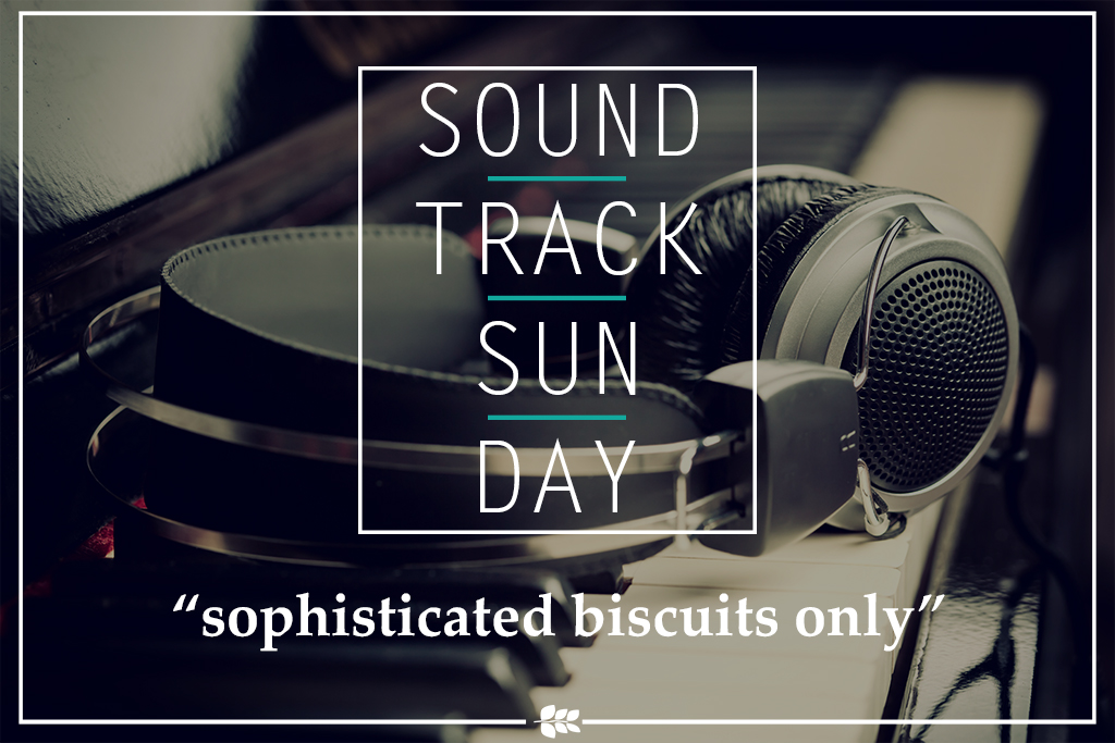 sound track sunday
