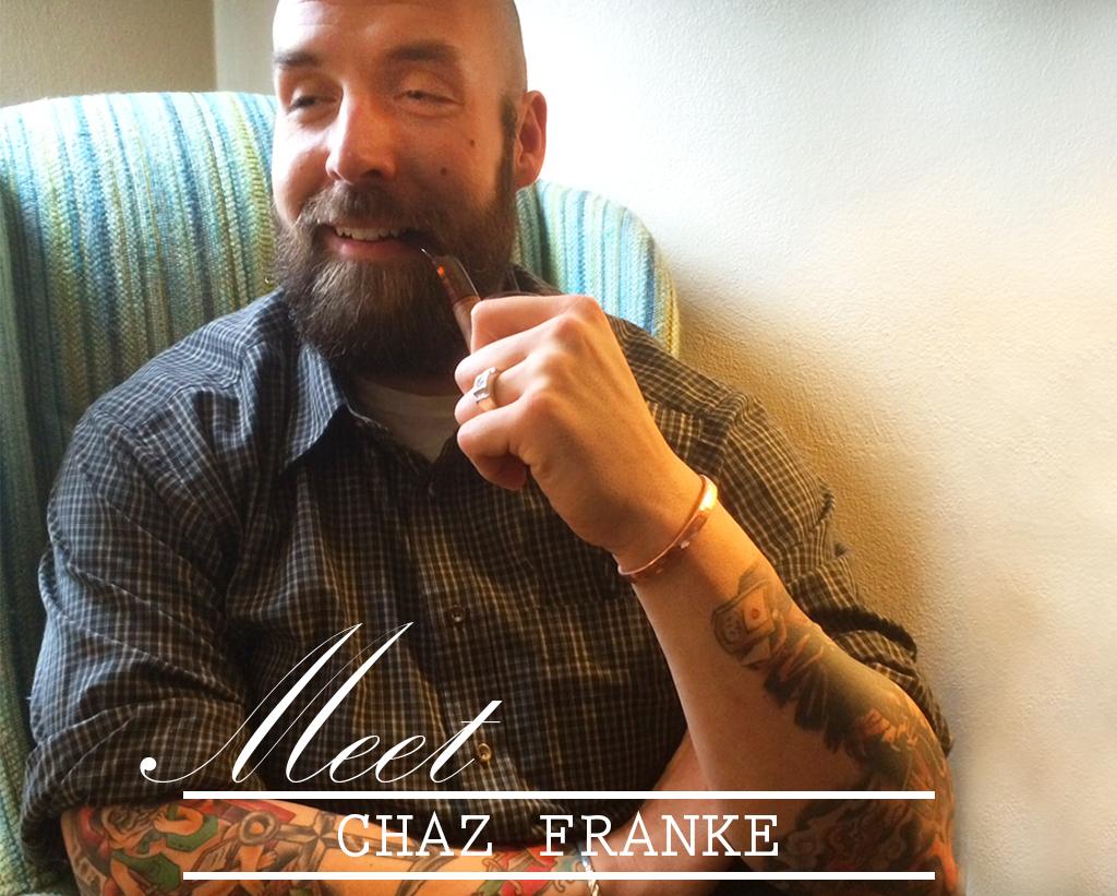 Chaz Franke